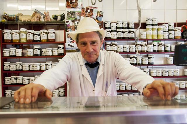 John Stenton Family Butchers, 55 Aldensley Road, Brackenbury Village, Hammersmith, W6
